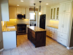 April 2015 Kitchen Remodel